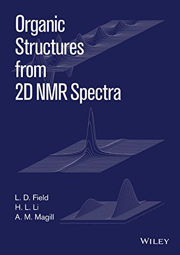 Organic Structures from 2D NMR Spectra, Set