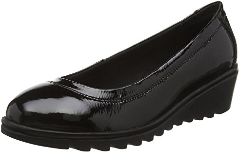 Lotus Beech - Cuñas Mujer  Zapatos de moda en línea Obtenga el mejor descuento de venta caliente-Descuento más grande