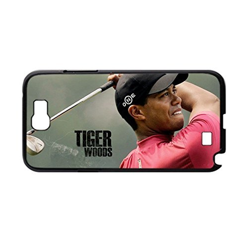 Generic Golf Winner Tiger Woods Snap On case for Samsung Galaxy Note 2N7100
