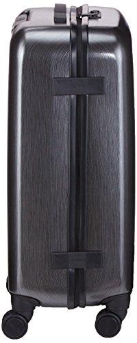 Calvin Klein  Trolley para portátiles, 67 cm, 65 L, Gris