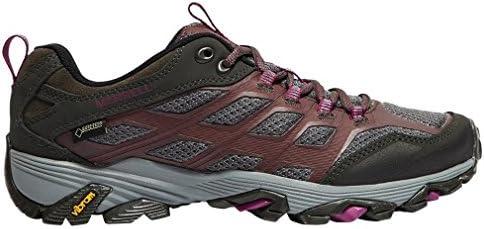 Merrell donna's Moab Fst Gore-Tex scarpe B07DNGVKN9 Parent   In In In Breve Fornitura    Qualità e quantità garantite  e3c5e6