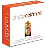 Simply Rock N Roll (Coffret 4 CD)