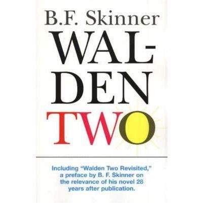 Walden Two [Paperback]