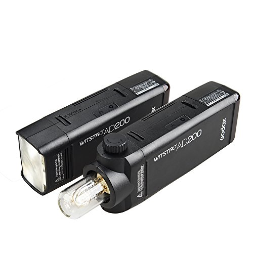 Comprar godox ad200 nuevo 2 4g ttl bolsillo flash 200ws - Bolsas para flash ...