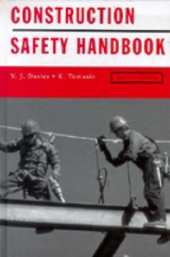 Construction Safety Handbook 2nd edition