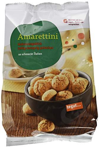tegut... Amarettini, 200 g