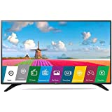 LG 108 cm (43 Inches) Full HD LED TV 43LJ531T (Space Black) (2017 model)