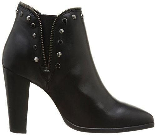 Koah Yetta, Chaussures de ville femme Noir (Sauvage Black)
