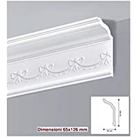Cornici In Polistirolo Per Specchi.Amazon It Cornice Polistirolo Accessori Decorativi Decorazioni