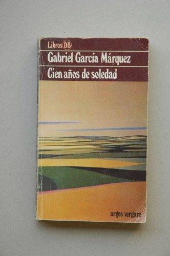 Buchseite und Rezensionen zu 'Cien anos de soledad' von Gabriel Garcia Marquez