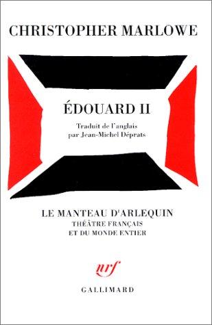 Douard Ii [Pdf/ePub] eBook