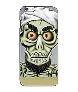 instyler BACK COVER CASE FOR APPLE I PHONE 6S