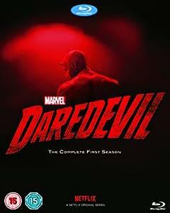 Marvel's Daredevil: The Complete First Season [Blu-ray] [Region Free]