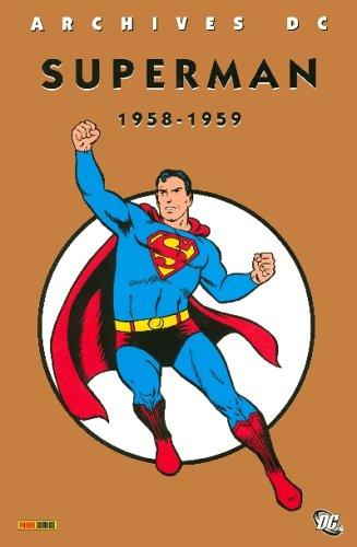 Superman l'Intégrale, Tome 1