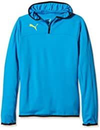 Puma it evotrg Sweat-shirt à capuche pour enfant