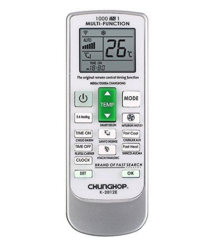 Telecomando universale per condizionatore climatizzatore - Alta qualità