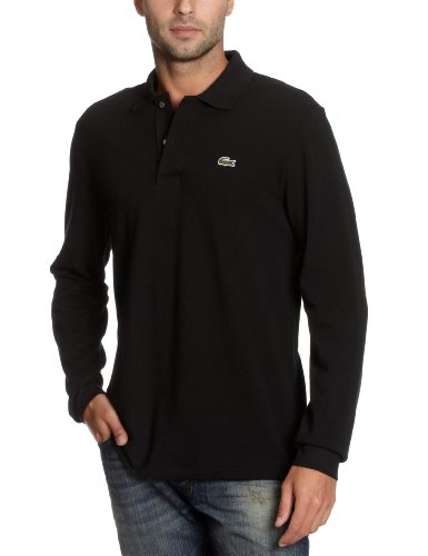 lacoste-mens-long-sleeve-polo-shirt-in-size-5-l-black
