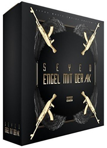 Engel mit der AK (Limited Deluxe Box)