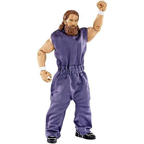 Elite Wwe 32 (WWE Elite Serie 32 Daniel Bryan)