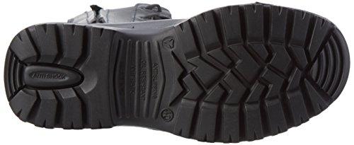 Maxguard - Sx840, Scarpe antinfortunistiche Unisex – Adulto Nero (nero)