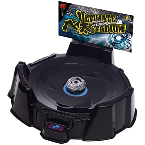 Ultimate Beystadium with Nemesis Prototype BB-120 (BB120) JAPANESE Beyblade S... (japan import)