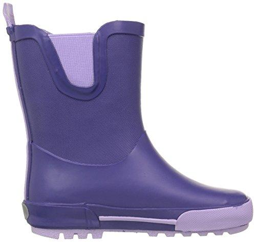 Kamik Kinder Violet Rainplay Unisex Unisex Kamik Purple Violett Gummistiefel U6traUwq