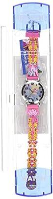 Kids Euroswan Reloj Pulsera Frozen Disney por KIDS EUROSWAN