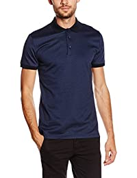 Antony Morato Polo Jacquard Mercerizzato, T-Shirt Homme