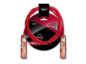 Mundo 09112-Cuerda para Saltar Cars 3