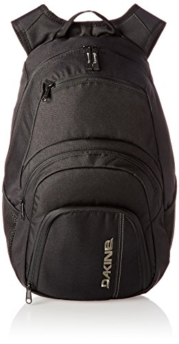 Dakine Campus 25L Rucksack, black Dakine Air