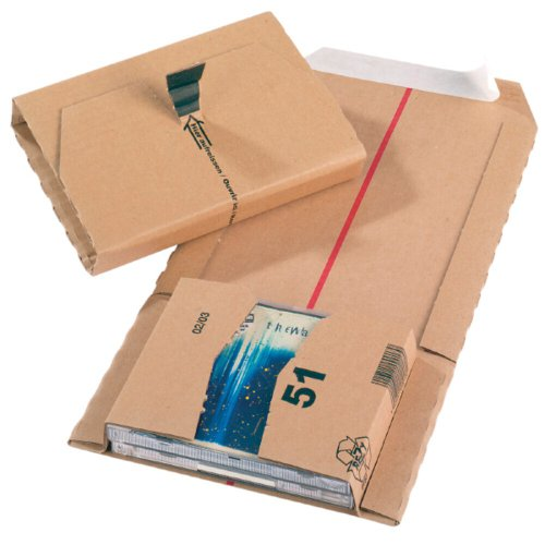 jiffy-scatola-postale-in-cartone-misura-51-cd-205-x-140-x-60-mm-confezione-da-20