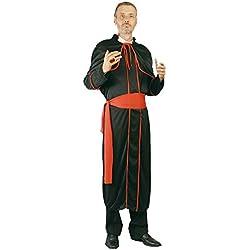 Disfraz de cardenal