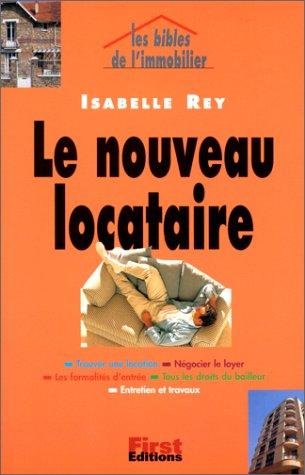 Le Nouveau Locataire par Isabelle Rey