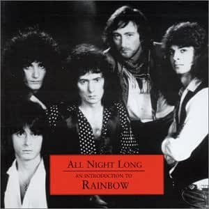 All Night Long : An Introduction to Rainbow