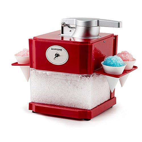 418HHBi2sgL. SS500  - JMPosner For The Home Snow Cone Maker - Slush Machine