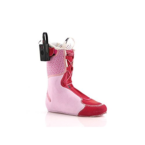 Sidas - Chaussons Thermo Femme Sidas Rose