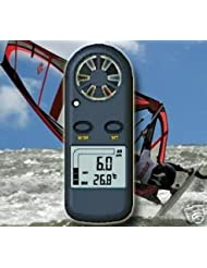 Windmessgerät Windmesser Anemometer Segeln Surfen Wind Messer Messgerät WM1