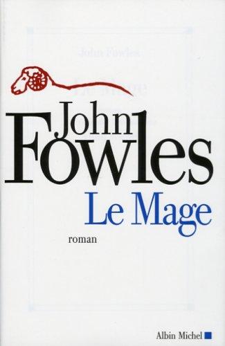 Le Mage par John Fowles