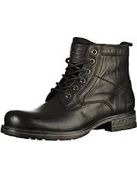 Amazon.it  48 - Stivali   Scarpe da uomo  Scarpe e borse da119a734bc