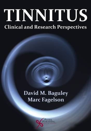 Tinnitus: Clinical and Research Perspectives