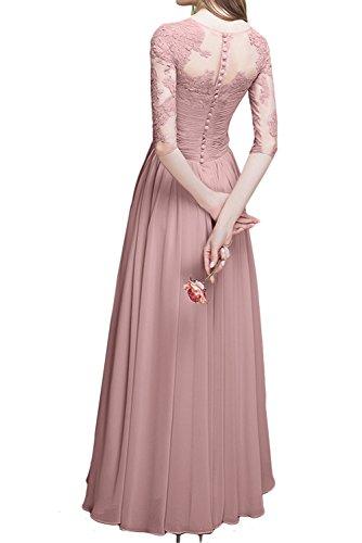 Ivydressing - Robe - Trapèze - Femme Rose