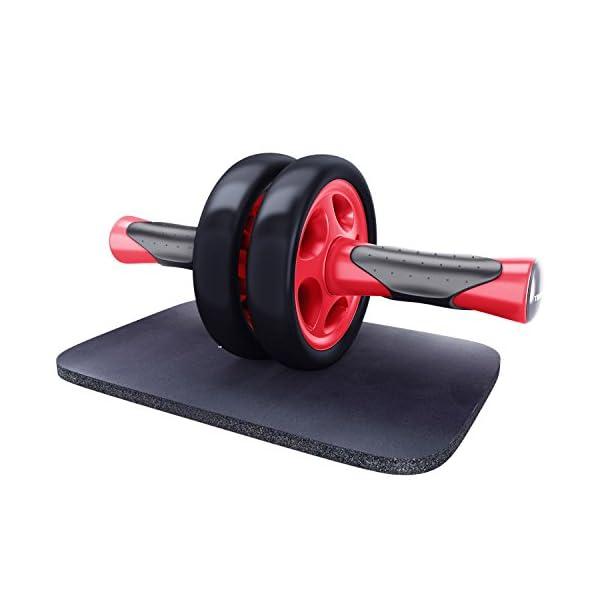 Kylin Sport Roue Abdominale Ab Wheel Roller Pro De Fitness Et