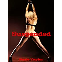Suspended - BDSM Female Submission and Dominance