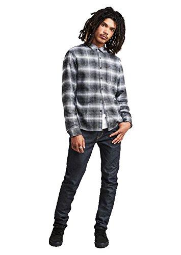 Levis Skate 512 Slim 5 Pocket Skinny Rigid Indigo W31 / L32