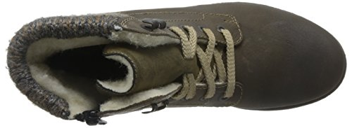 Rieker 79602 - 54 Olive Brown
