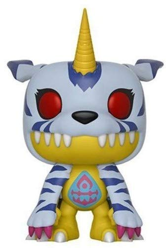 Funko Pop Gabumon (Digimon 431) Funko Pop Digimon