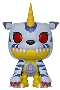 Pop Digimon Gabumon Vinyl Figure