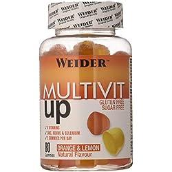Joe Weider Victory Gummy Up Revolution Multivit - 80 Gummies