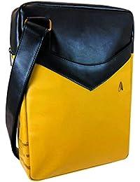 Star Trek Cartera para ordenador portátil Gold Uniform