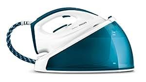 Philips GC6620/20 Centrale Vapeur compacte SpeedCare Bleue 2400 W